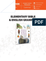 New Testament in English