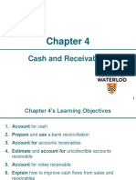 Ch.4 - Cash and Receivables_MH
