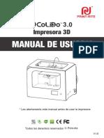 Manual de Usuario Colido 3.0