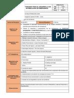 04_STMA-FO-014 Actividades Para El Desarrollo Simulacro Accidente