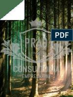 Portfólio -PRAD Consultoria