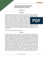 Juramli, j. (2016). Transitivitas Pada Teks Daqaaiqul Akhbar Telaah Fungsi Ideasional Dalam Kajian Linguistik Fungsional Sistemik. Litera Jurnal Litera Bahasa Dan Sastra, 1(2).