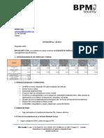 Cotizacion No. 120 - 2019 Vipers Ltda.