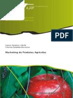 Manual Marketing de Produtos Agricolas 7598