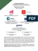 Mpmae-Anu- Ff Tarjeta Actual 26 - Aviso de Suscripción 02-07-18