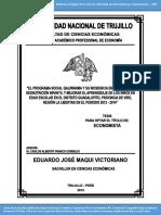 Maquivictoriano Eduardo