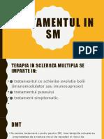 Tratament in SM