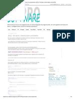Trucos de Programacion_ [SQL] - Encriptar y Desencriptar Contraseñas