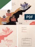 Versão de Avaliação - Manaus Em Poesia - Scribd