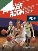 2018 Inside the Locker Room basketball edition