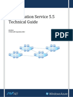 Config Service Technical Guide