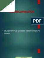 Quimica-hidrocarburos Insaturados
