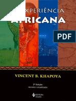 As Instituições Tradicionais Africanas, Vincent-Reduced