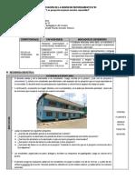 SESIONES DE REFORZAMIENTO - FICHA N°003