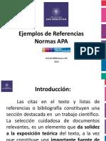 Normas APA 2012