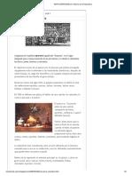 REPOSTERÍA BÁSICA_ Historia de La Repostería