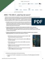 TIA-606-C_ ¿Qué Hay de Nuevo