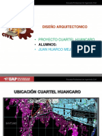 Juan Diseño Arquitectonico