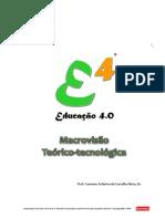 Educação 4.0 Macrovisão