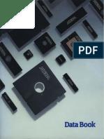 1988 Altera Data Book