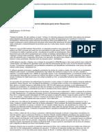 ValorEconomico-Fabricantes Investem Em Novos Sistemas Para Setor Financeiro