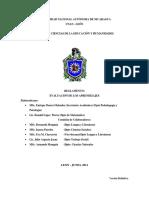 Evaluación Aprendizajes Reglamento 2011_Versión Final_2