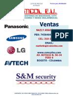 Lista de Precios Febrero-marzo 2015 Nazly (1)