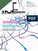 IIoT for Engineers - 2018 03
