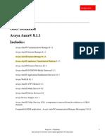 Avaya Aura 8 1 1 Offer Definition2