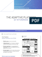 The Adaptive Platform Investor Presentation.pdf