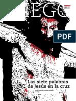 Las Siete Palabras de Jesus en La Cruz Por Jose Ramon Flecha Andres