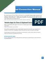 iPhone iPad Connect en Om j0