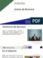 Síndrome de Burnout (1)