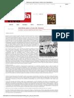 Antidoto Para Luta de Classes Historia Viva Duetto Editorial