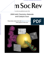 Shape control in gold nanoparticle synthesis