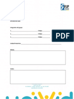 matriz DOFA planeacion