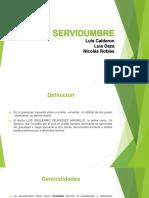 Servidumbre-1.pptx