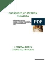 Diagnostico y Planeacion Financiera
