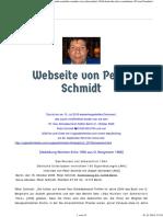 Das Wunder Von Schweinfurt 1944 Deutsche UFOs Vernichten 145 USAF-Bomber - Peter-schmidt-berlin-zehlendorfs Webseite!
