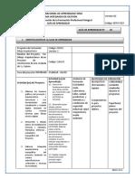 Gfpi-f-019_formato_guia_de_aprendizaje Grado 11 Dibujo Arquitectonico