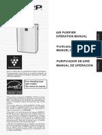 Manual De Operacion FPA40UW.pdf