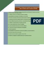 1. Ejercicio Análisis FODA-MECA