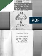 Perez Ulloa Iris---Didactica de La Educacion Plastica