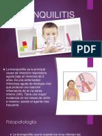 bronquilitis presentacion