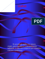 Programacion Grafcet