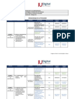 Plantilla Cronograma 2019-1