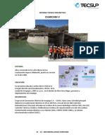 Informe Tecnico Descriptivo Charcani V