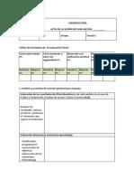 Plantilla Planes PDF Para Rellenar