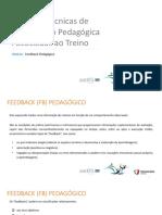 tecnicas pedagogicas