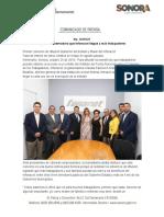 20-10-19 Impulsa Gobernadora que Infonacot llegue a más trabajadores